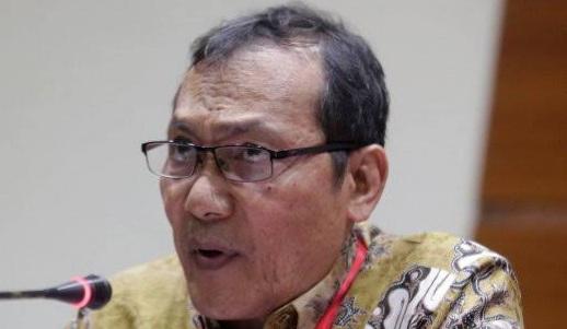 Jokowi Minta Tak Ditarik-tarik Soal Novel Baswedan Dkk, Saut Situmorang: Ini Memang Tugas Beliau!