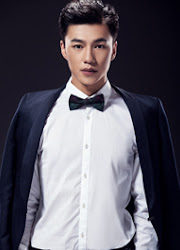Li Zeng Yi China Actor