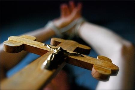 Pārprastā kristietība