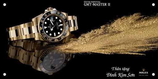 Chăm sóc đồng hồ đeo tay – Bảo quản đồng hồ đeo tay