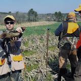 Aug 2009 -NICE Pheasant @ Anderson Creek Hunting Preserve