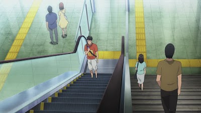 GATE 1 019 - 【聖地巡礼】GATE(ゲート) 自衛隊 彼の地にて、斯く戦えり@銀座・新橋駅・まさかの痛車と遭遇