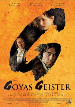 Los fantasmas de Goya - Goya's Ghosts (2006)