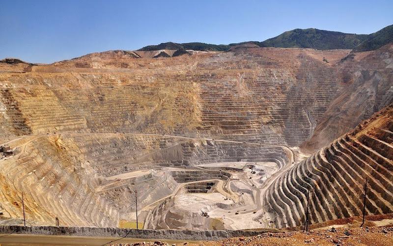 O deslizamento que tremeu a Terra em Utah
