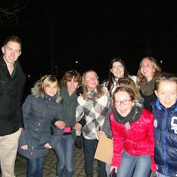 Jeugdavond Grote Mysterie van 2011 | 13-1-2012