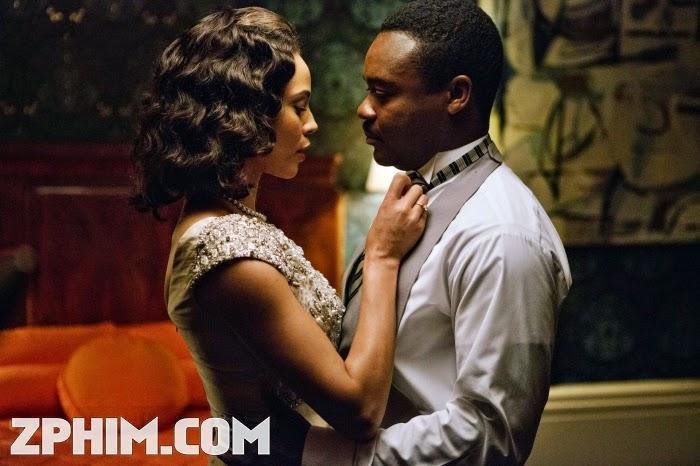 Ảnh trong phim Giấc Mơ Thay Đổi Cả Thế Giới - Selma 1