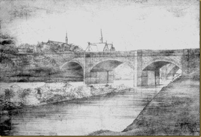 Irwell Aqueduct
