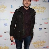WWW.ENTSIMAGES.COM -    Kenny Doughty  at    THE LAUNCH PARTY FOR THE 15TH ANNUAL WHATSONSTAGE AWARDS At Cafe de Paris London December 5th 2014                                               Photo Mobis Photos/OIC 0203 174 1069