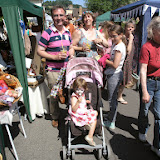 Wedmore Street Fair July 2013