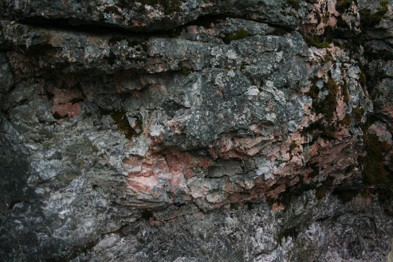 Kallioperägeologian kenttäkurssi, kevät 2012 - Kallioper%25C3%25A4kenttis%2B009.JPG