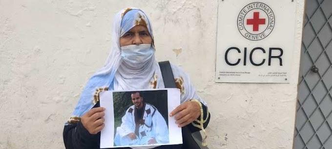 Llamamiento a la ONU y a la Cruz Roja Internacional para salvar a Haddi.