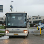 Setra van Besseling bus 505