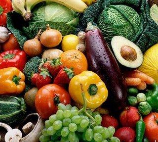 Cuáles vegetales son bajos en carbohidratos?