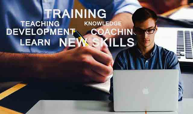New skills for youth