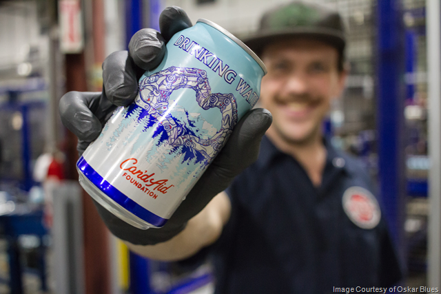 Oskar Blues - 1.5 Million Cans and Counting
