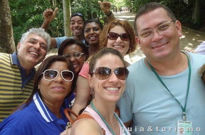 Serviço de Guia de Turismo