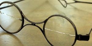 Las gafas de Franz Schubert