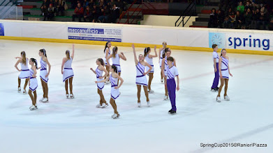Photo: Team Temptation junior BEL