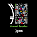 Hume Libraries icon
