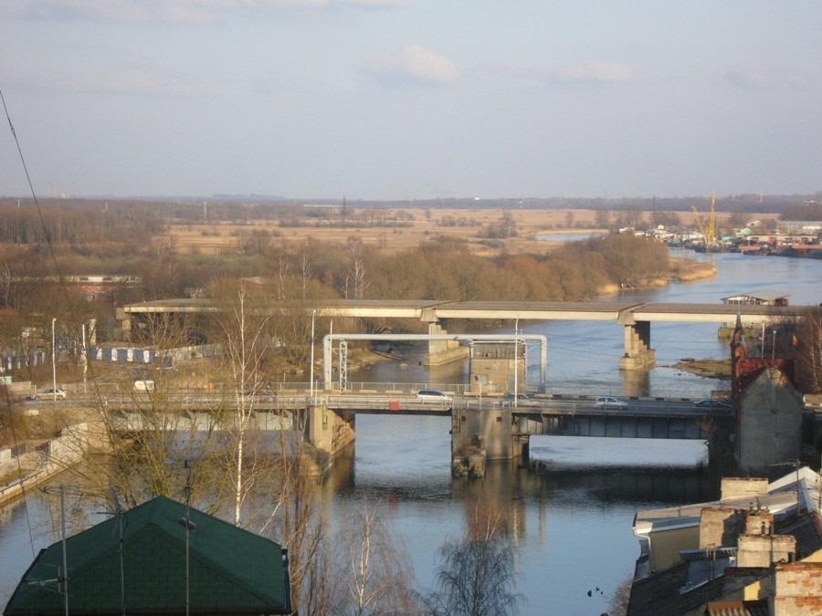 high-bridge