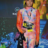 OIC - ENTSIMAGES.COM - Nicole Dayes at the Electric Run 2015 in London 2nd May 2015 Photo Mobis Photos/OIC 0203 174 1069