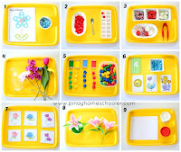 Learning Activities for 27 Months Toddler