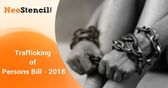 Trafficking of Persons Bill - 2018