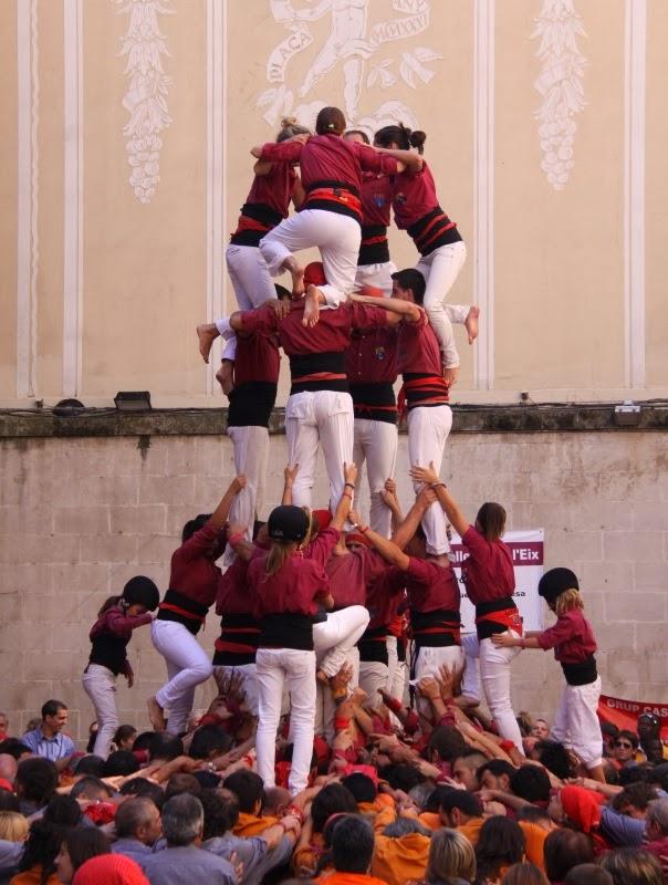 XII Trobada de Colles de lEix, Lleida 19-09-10 - 20100919_142_4d8_CdL_Colles_Eix_Actuacio.jpg