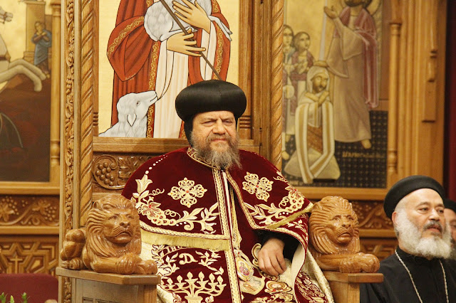 His Eminence Metropolitan Serapion - St. Mark - _MG_0130.JPG