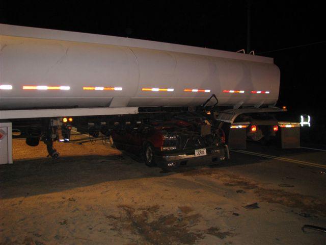Pick-up vs Gasoline Tanker on Matthews Rd. 020.jpg