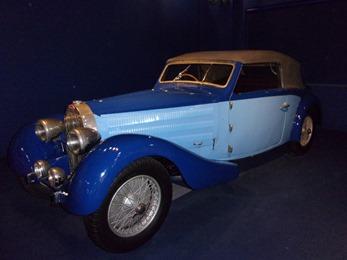 2017.08.24-278 Bugatti cabriolet Type 57 1936