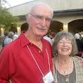Grant Baston, Janice McGahey