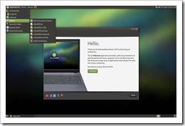 Ubuntu Mate 32 bit