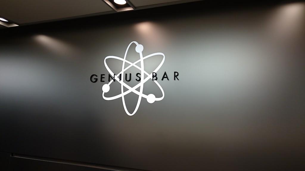 Appl Store 銀座店 Genius barの写真