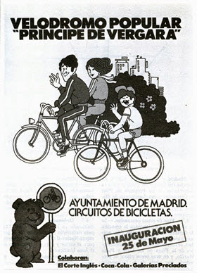 velódromo popular