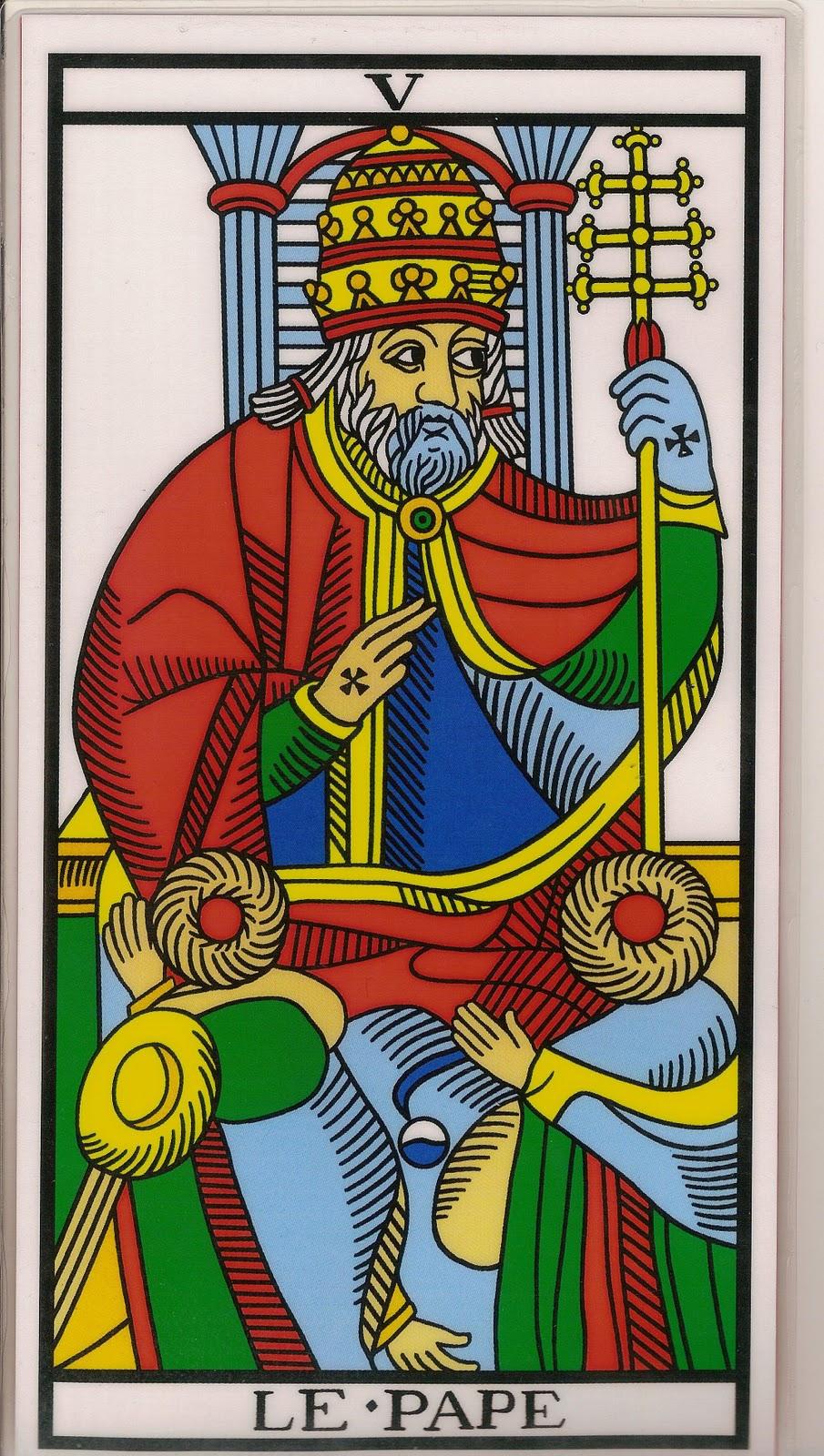 Significado de los arcanos menores de bastos o elemento creativo del espíritu (introducción)
