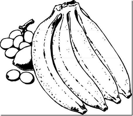 BANANA& fruit