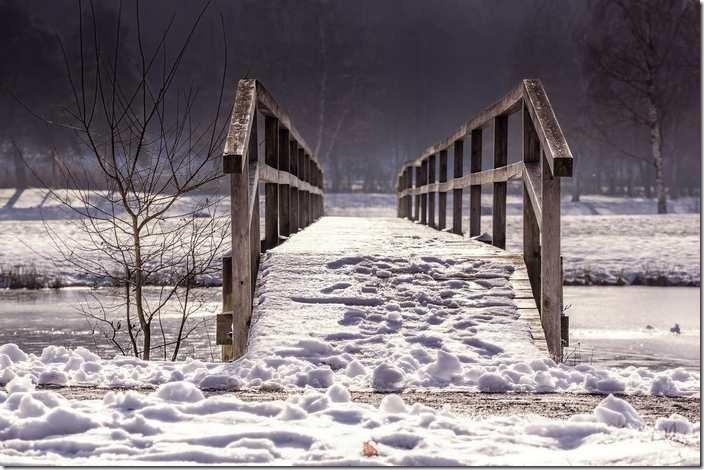 L'interprétation des rêves en Islam sur le pont
