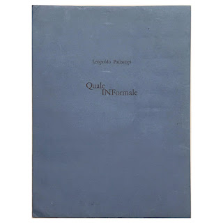 Leopoldo Pacisopi Signed Folio of Five Serigraphs