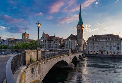 Switzerland ! स्विट्जरलैंड से जुड़े रोचक तथ्य व् पूरी जानकारी