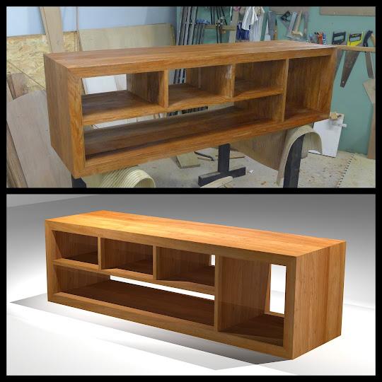 meuble de salle de bain page 4 copain des copeaux. Black Bedroom Furniture Sets. Home Design Ideas