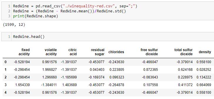 Python for Data: (9) Regularization & ridge regression with