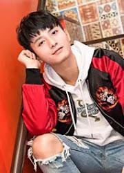 Chu Qian China Actor
