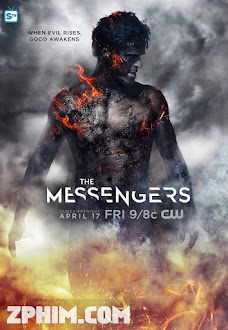 Những Sứ Giả 1 - The Messengers Season 1 (2015) Poster