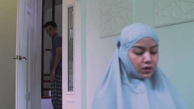 Telefilem 6 HARI Lakonan Yusry Abdul Halim dan Lisa Surihani.