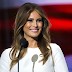 First Lady Melania Trump Delivers Farewell Message: 'Be Passionate In Everything You Do'