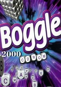 Boggle (2000) - Review By Mike Armstead