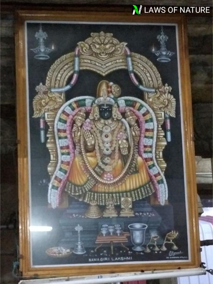 क्या श्रीनिवास रामानुजन का परग्रहियों के साथ कोई संबंध था?