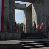 Piknik Rodzinny - Góra św.Anny - 2 Maja 2009