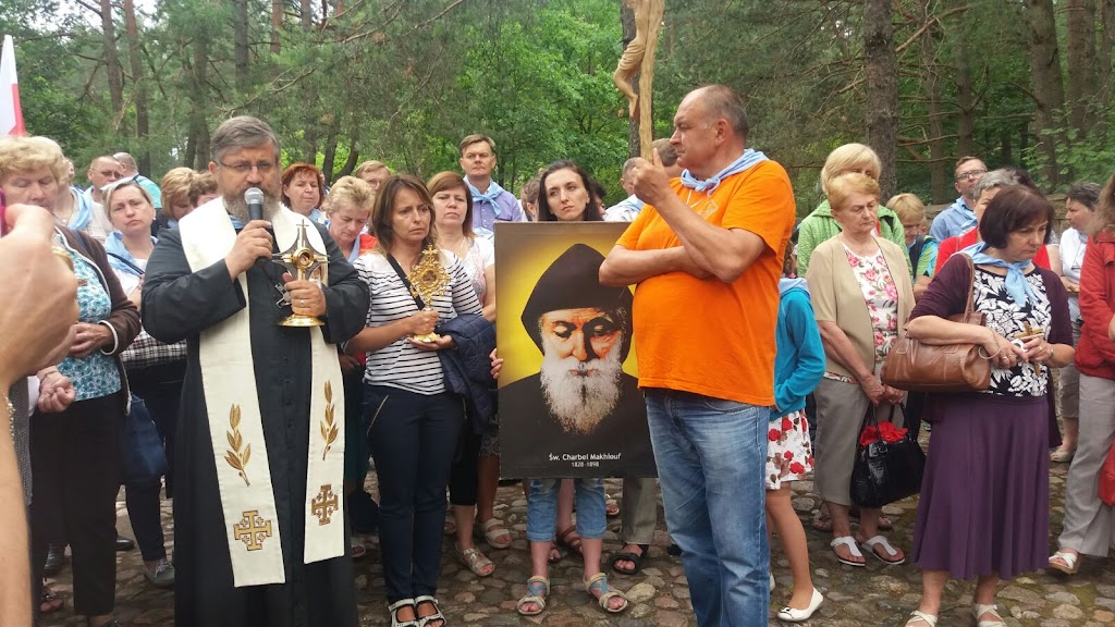 Ponary na Litwie i Troki, 4 lipca 2016 - IMG-20160703-WA0042.jpg